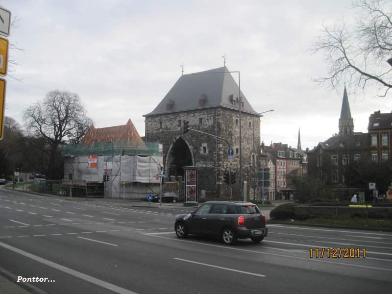 Ise Aachen